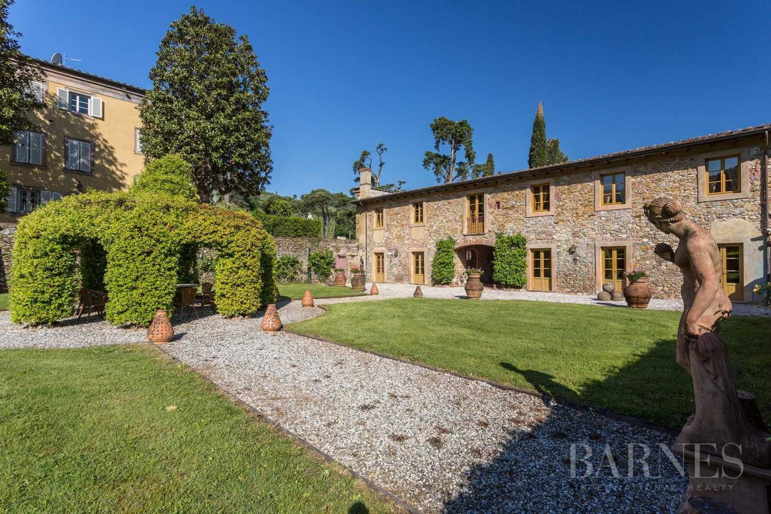 Lucca  - Manor house 19 Bedrooms - picture 4
