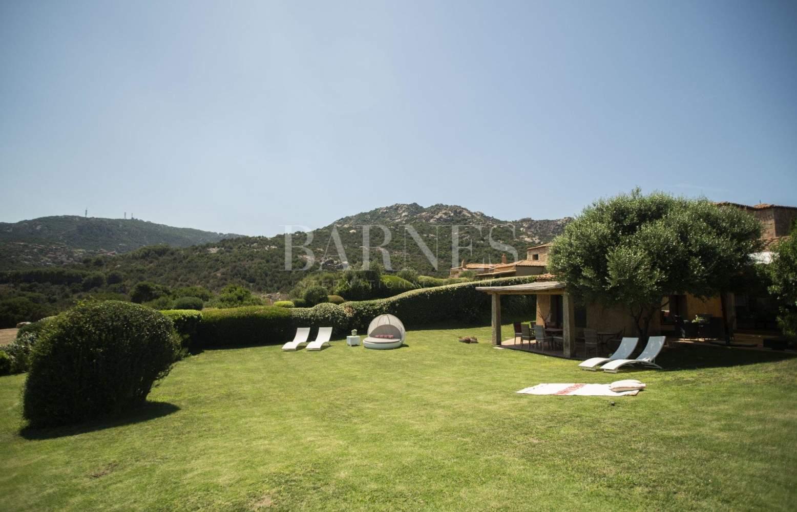 Villa near beach with garden picture 6