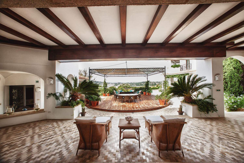 Porto Cervo  - Villa 25 Pièces 12 Chambres - picture 10