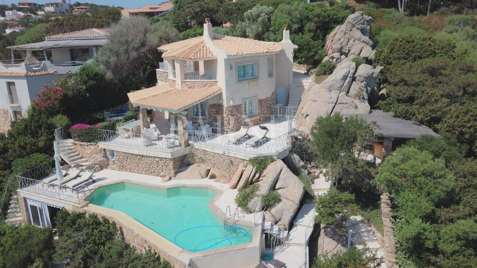 Arzachena  - Villa 5 Pièces 5 Chambres - picture 2
