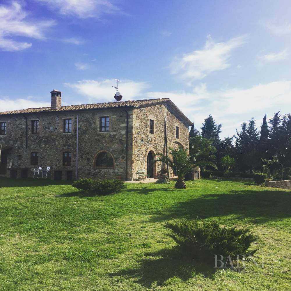 Santa Luce  - Villa 5 Bedrooms - picture 3