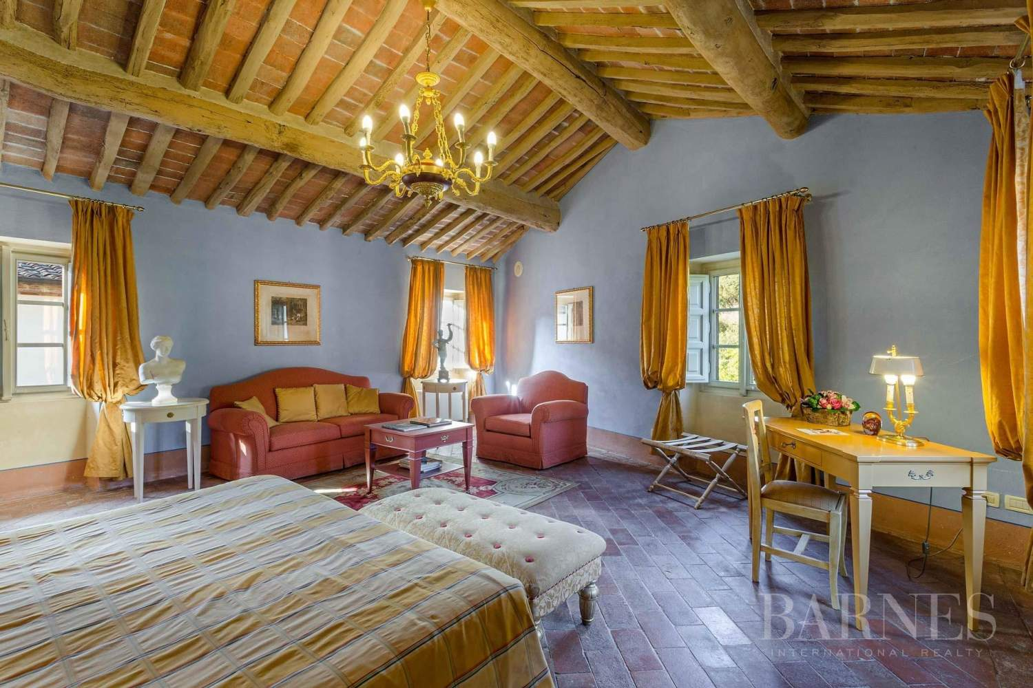 Lucca  - Manor house 19 Bedrooms - picture 11