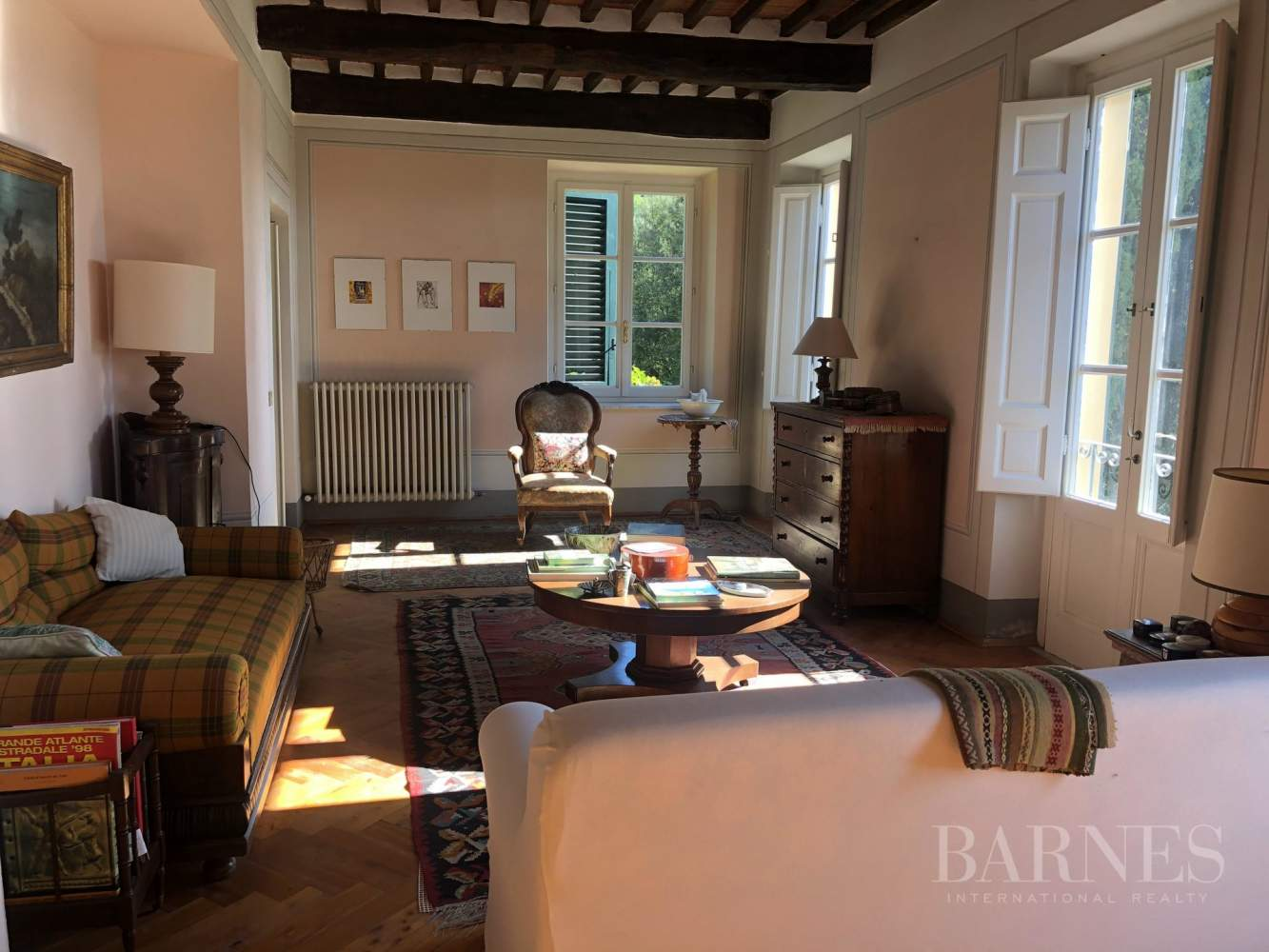 Camaiore  - Manor house 10 Bedrooms - picture 12