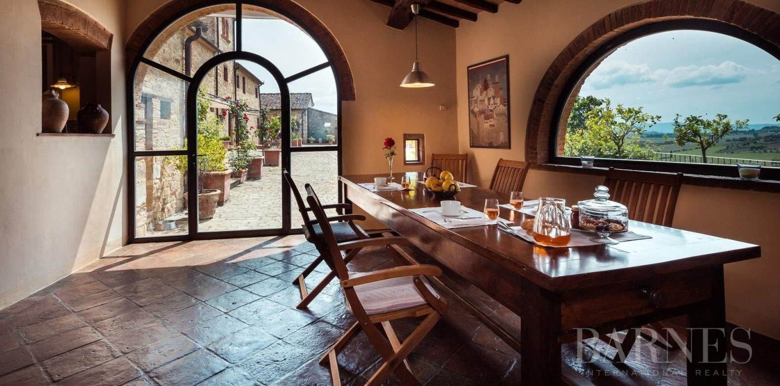 Barberino Tavarnelle  - Villa 10 Pièces 9 Chambres - picture 10
