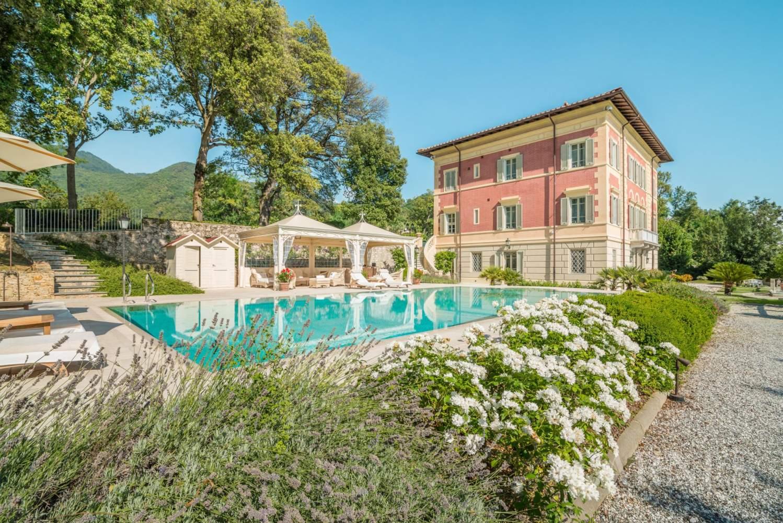 Pietrasanta  - Villa 30 Pièces 12 Chambres - picture 5