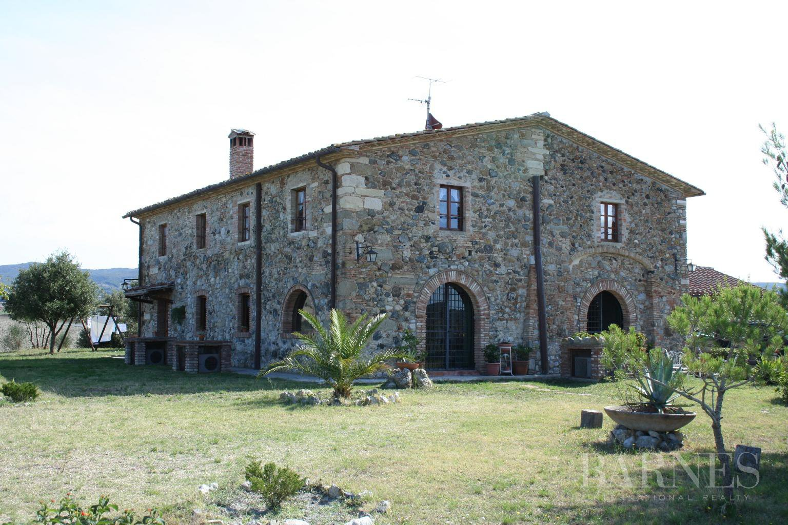 Santa Luce  - Villa 5 Bedrooms - picture 1