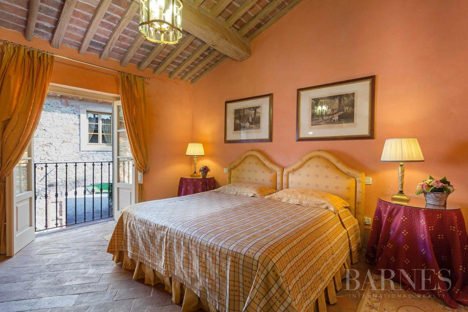 Lucca  - Manor house 19 Bedrooms - picture 7