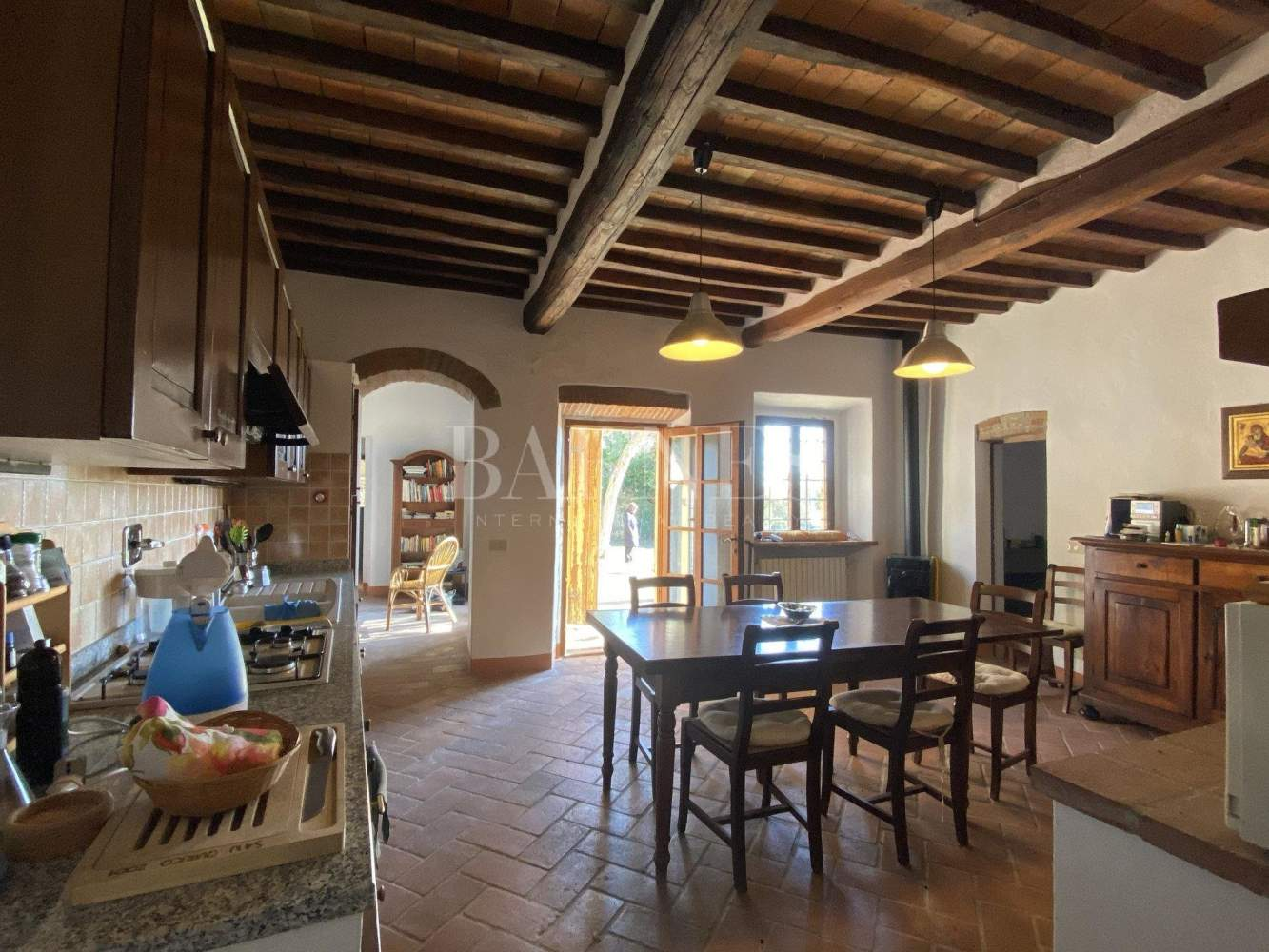 Castellina in Chianti  - Detached house 5 Bedrooms - picture 16