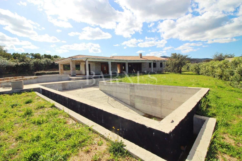San Teodoro  - Villa 8 Pièces 6 Chambres - picture 1