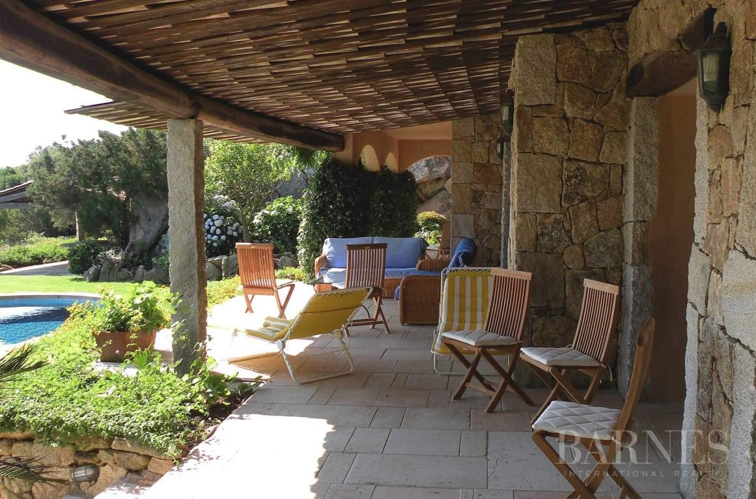 Porto Cervo  - Villa 6 Pièces 4 Chambres - picture 8