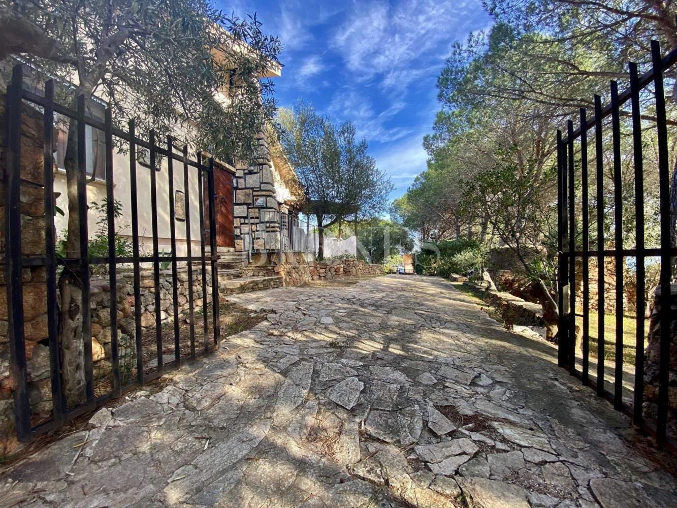 Loiri Porto San Paolo  - Villa 6 Pièces 4 Chambres - picture 1