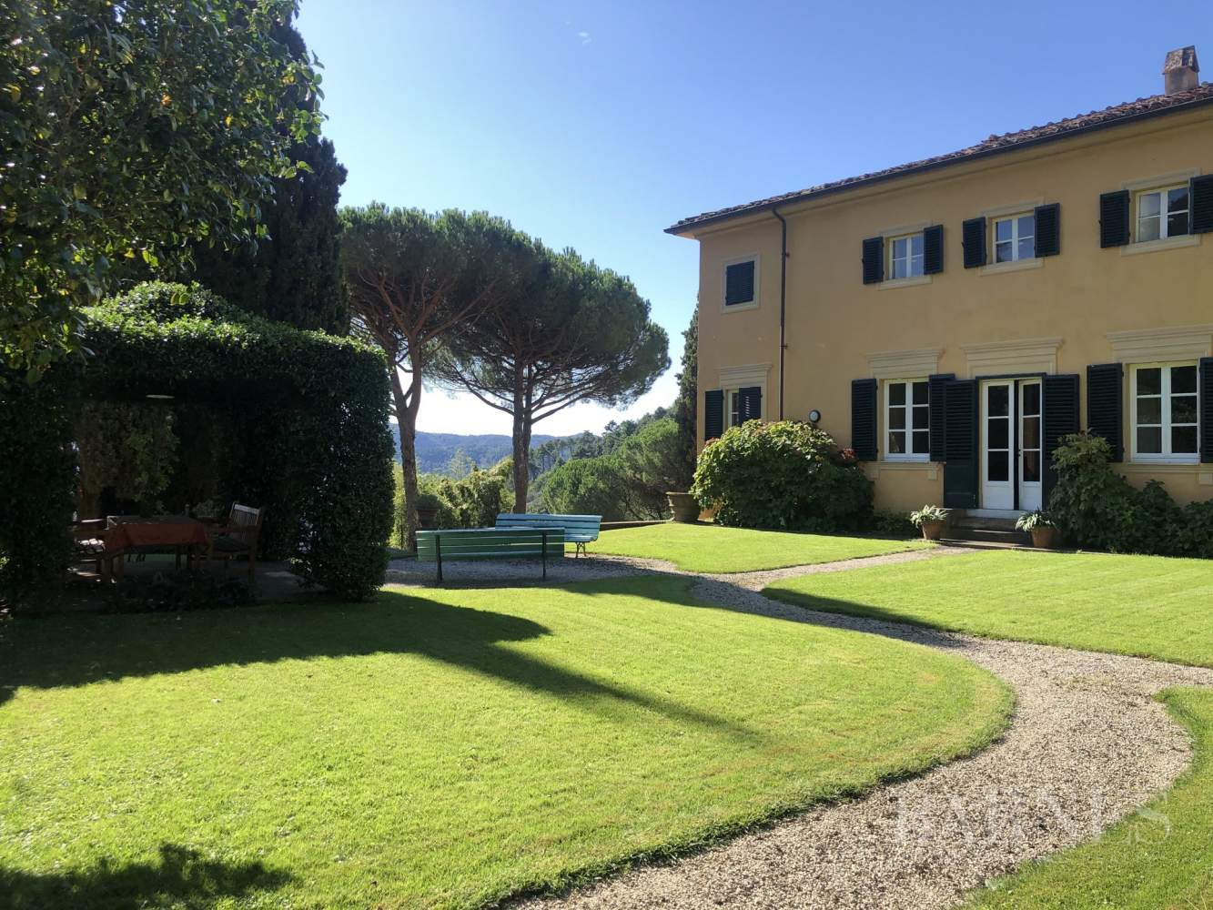 Camaiore  - Manor house 10 Bedrooms - picture 2