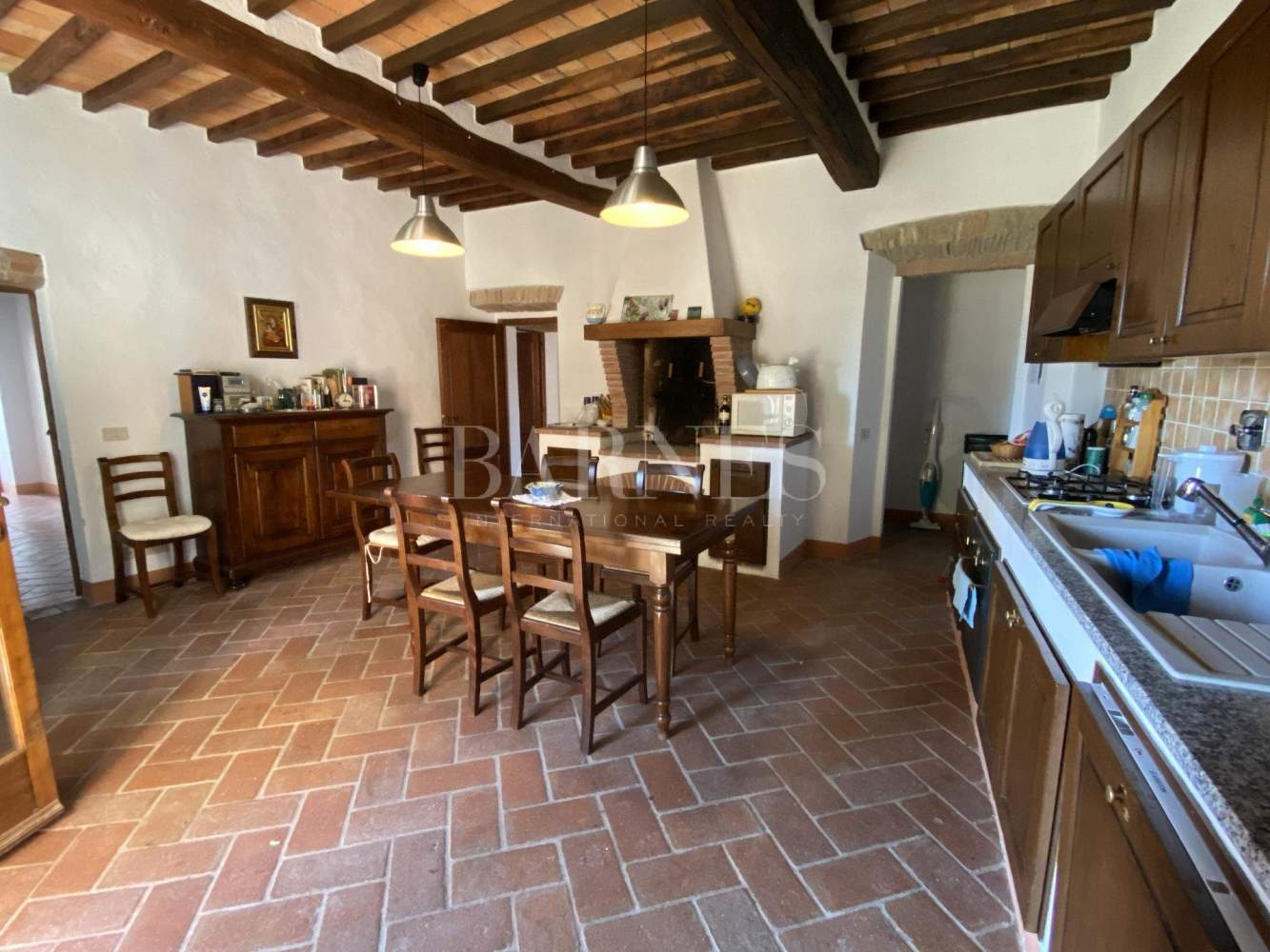 Castellina in Chianti  - Detached house 5 Bedrooms - picture 13