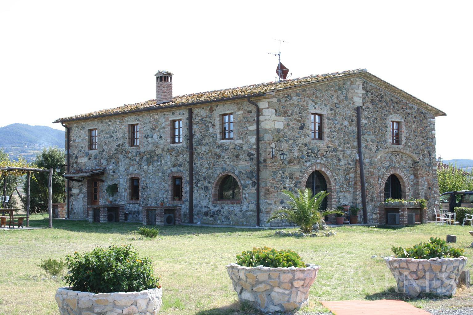 Santa Luce  - Villa 5 Bedrooms - picture 7