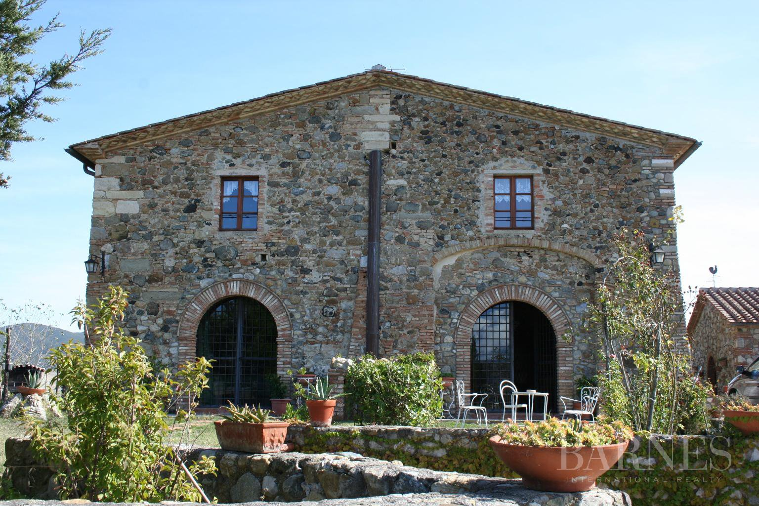 Santa Luce  - Villa 5 Bedrooms - picture 11