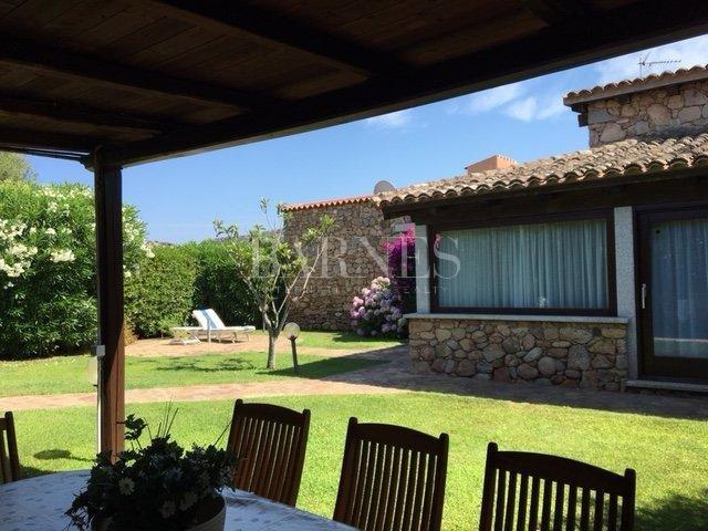 Porto Rotondo  - Maison 7 Pièces 4 Chambres - picture 1
