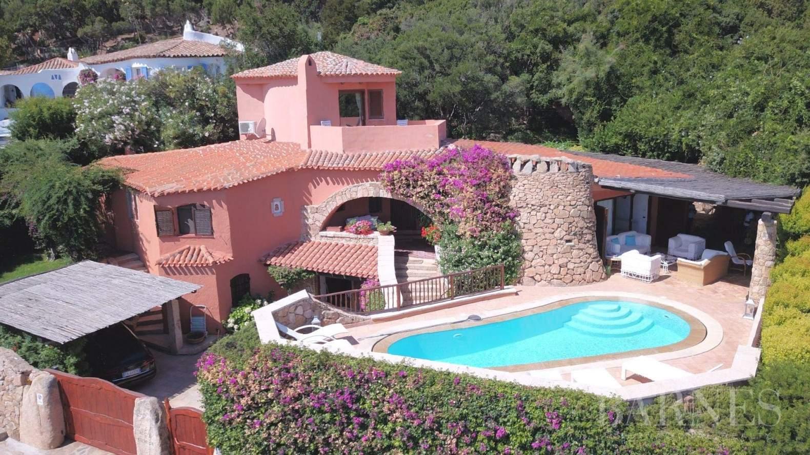 Porto Cervo  - Villa 6 Bedrooms - picture 1
