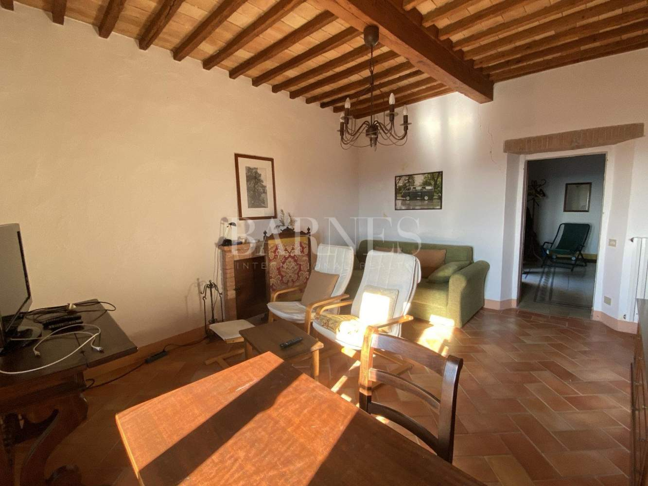 Castellina in Chianti  - Detached house 5 Bedrooms - picture 3