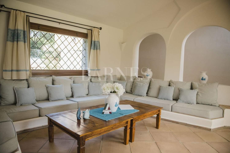 Villa near beach with garden picture 17