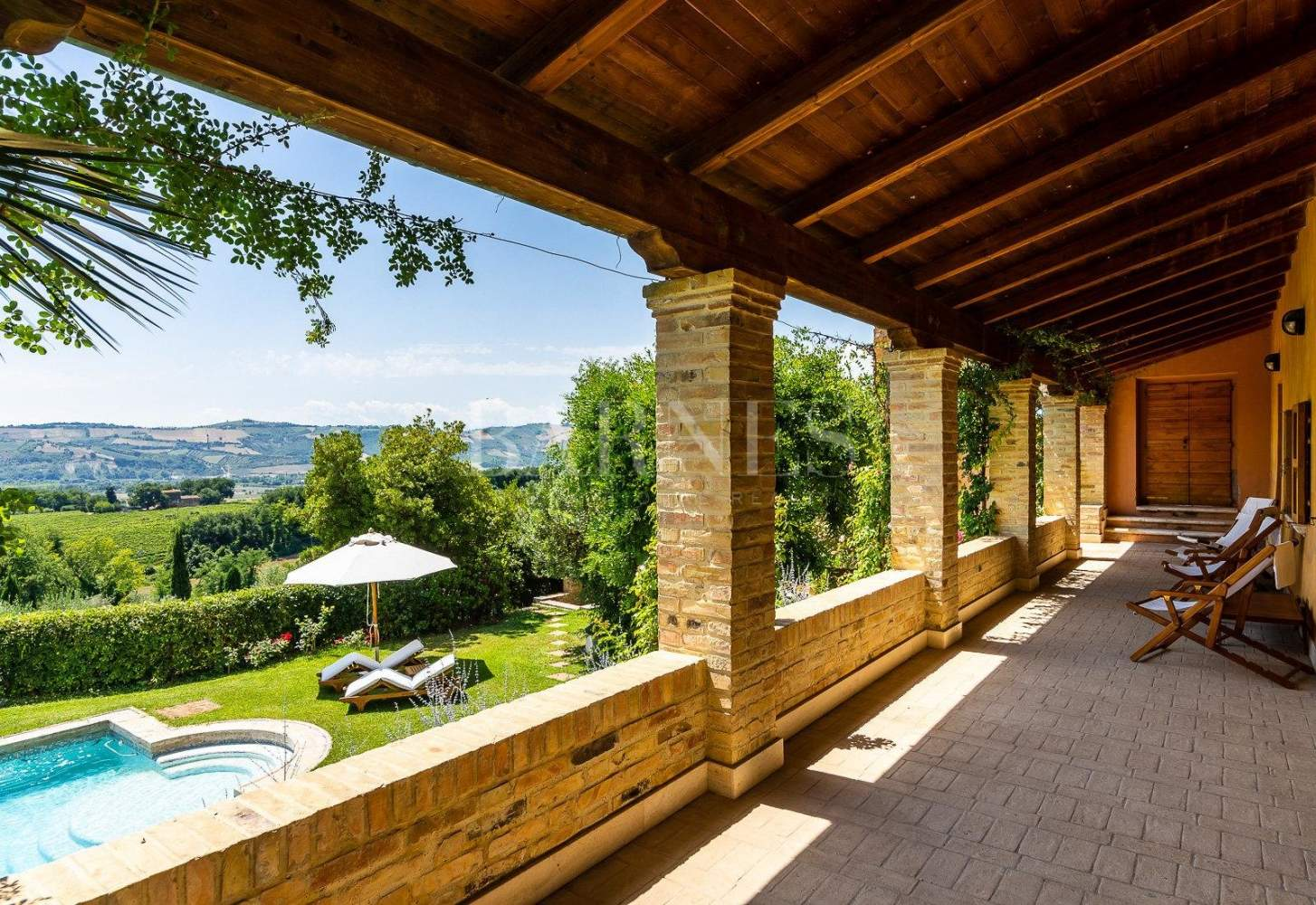 Spinetoli  - Manor house 16 Bedrooms - picture 19