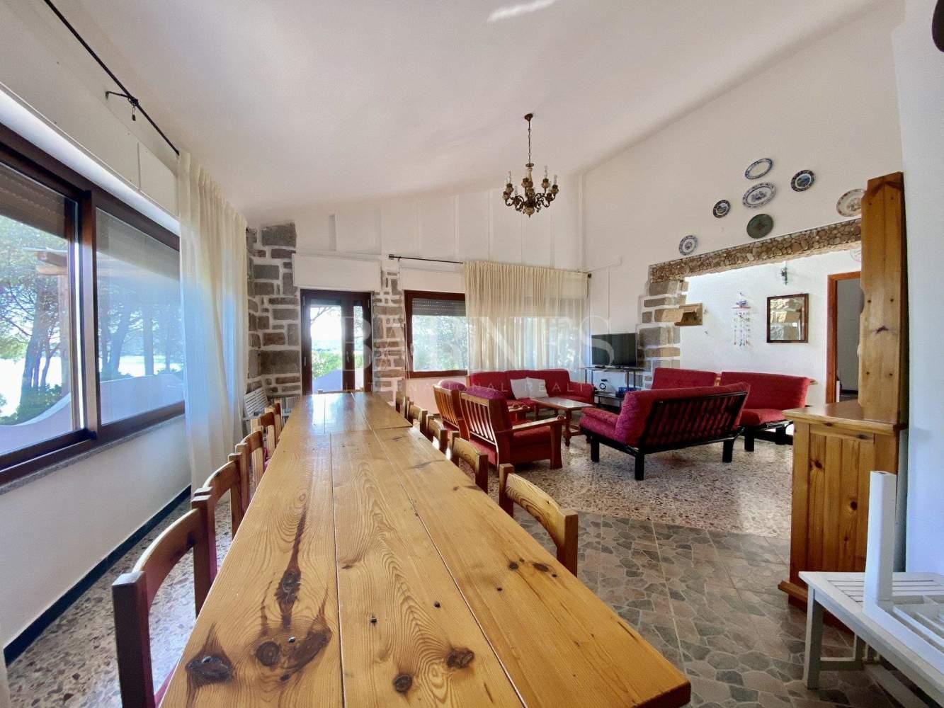 Loiri Porto San Paolo  - Villa 6 Pièces 4 Chambres - picture 10