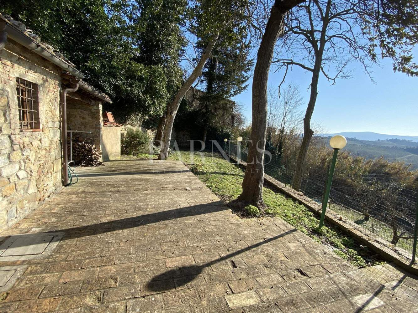 Castellina in Chianti  - Detached house 5 Bedrooms - picture 15