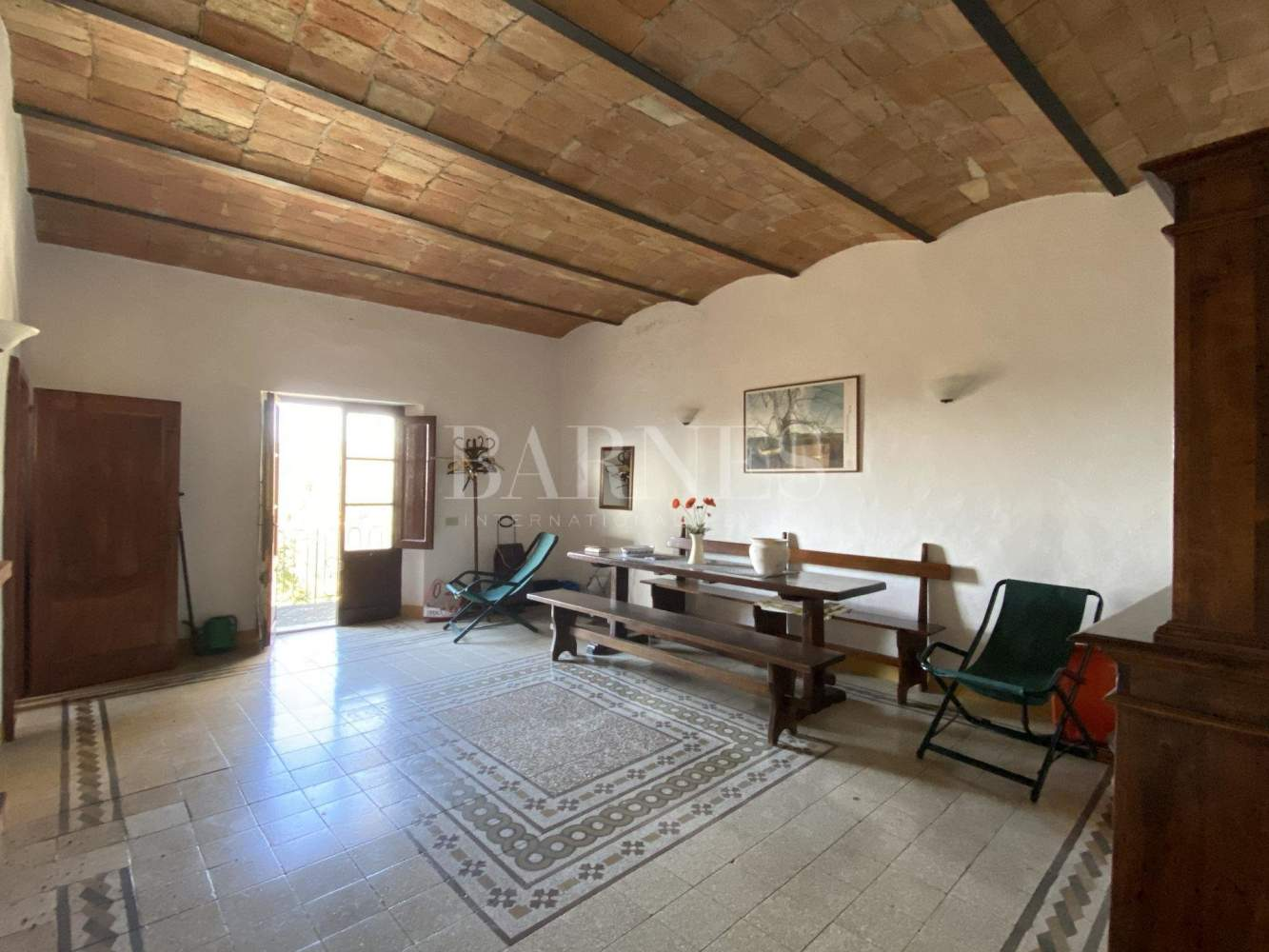 Castellina in Chianti  - Detached house 5 Bedrooms - picture 5
