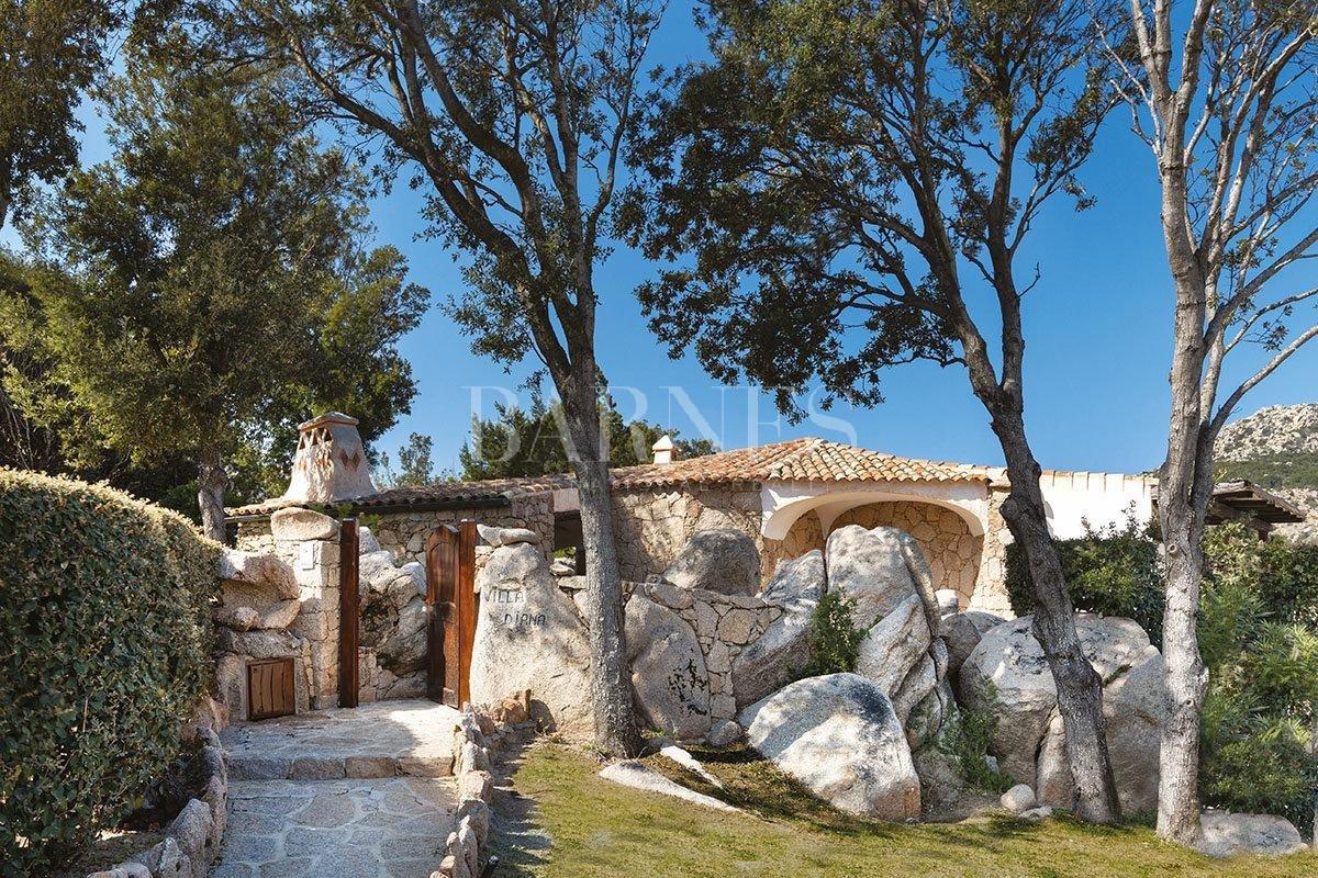 Porto Cervo  - Villa 5 Bedrooms - picture 3