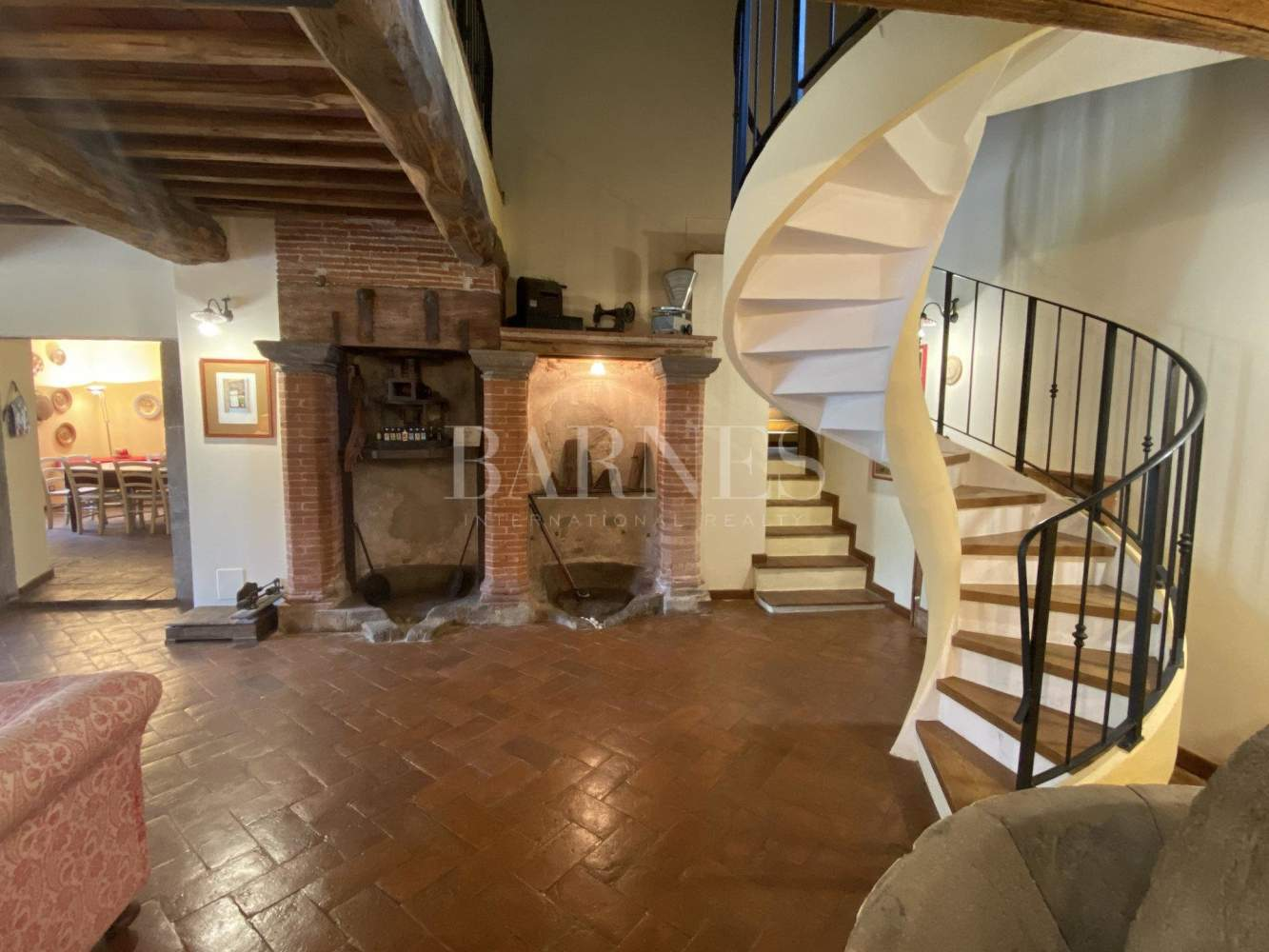 Lucca  - Cottage 4 Bedrooms - picture 12