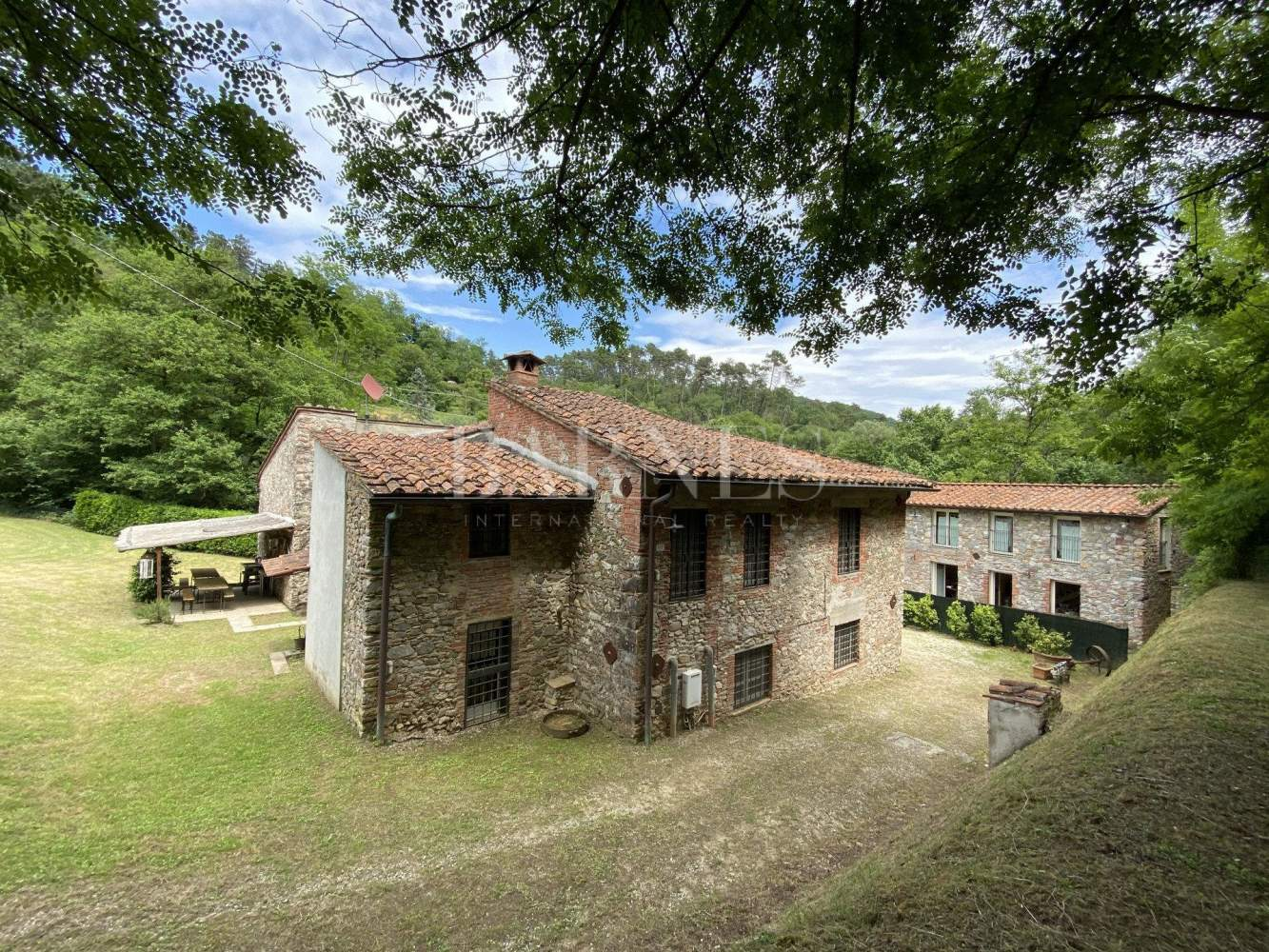 Lucca  - Cottage 4 Bedrooms - picture 4