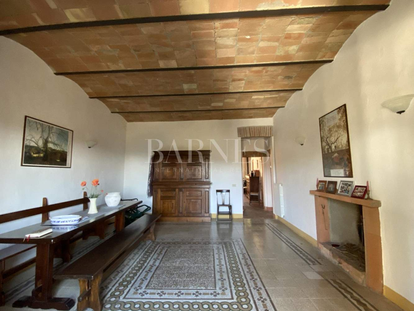 Castellina in Chianti  - Detached house 5 Bedrooms - picture 1