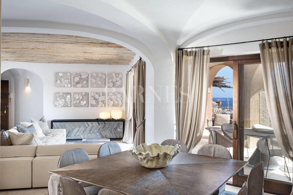 Porto Cervo  - Appartement 4 Pièces 3 Chambres - picture 2