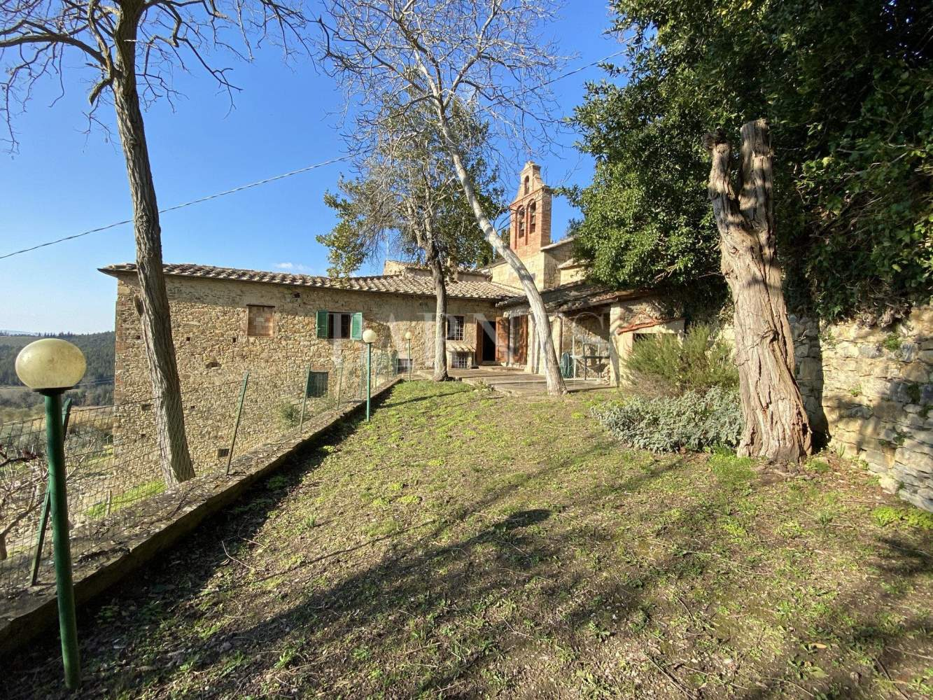 Castellina in Chianti  - Detached house 5 Bedrooms - picture 14