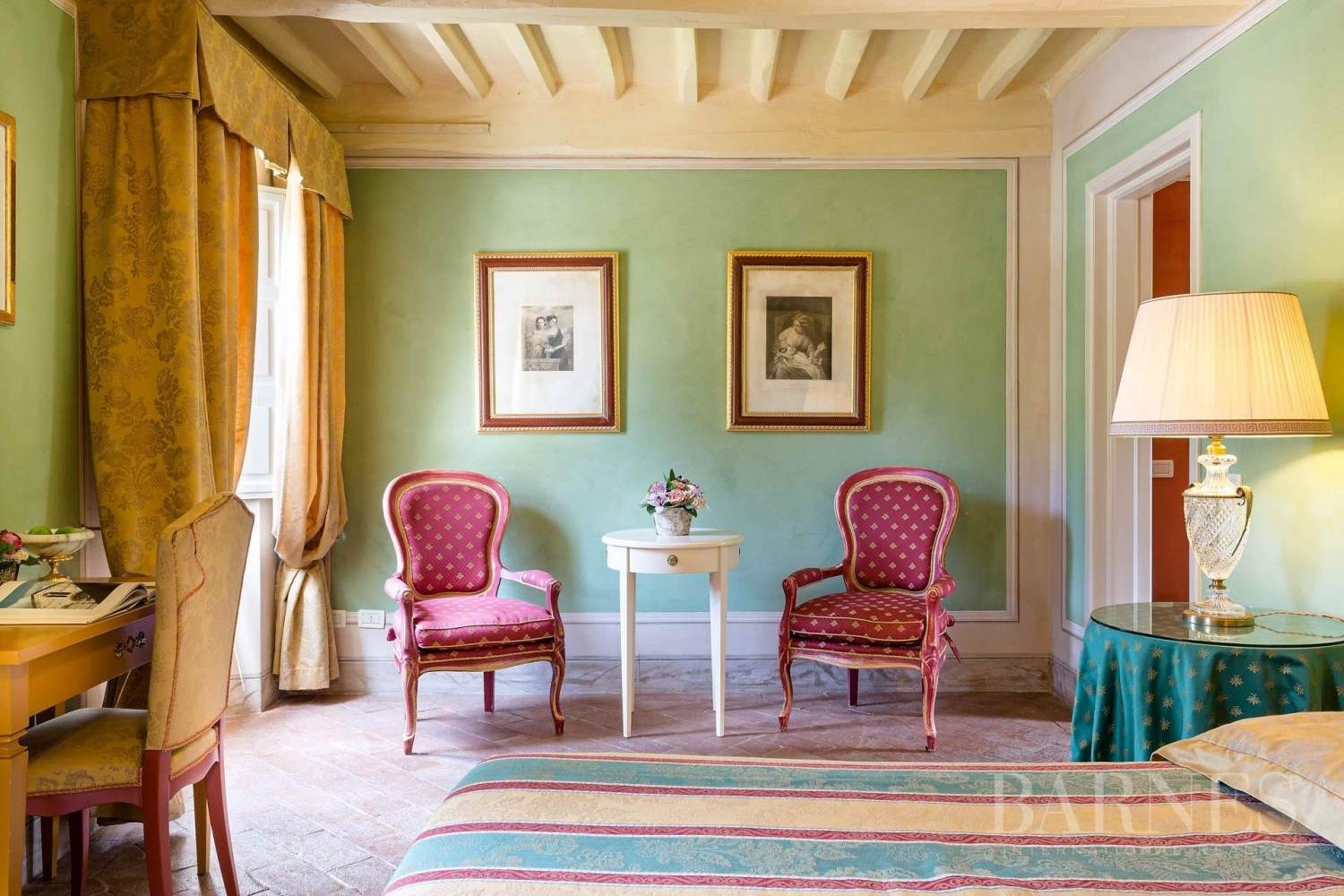 Lucca  - Manor house 19 Bedrooms - picture 17