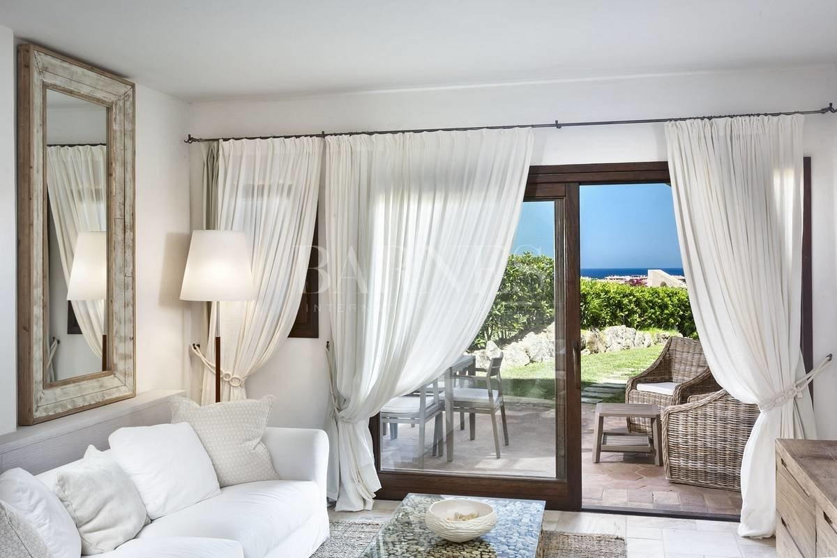 Porto Cervo  - Apartment 1 Bedroom - picture 2
