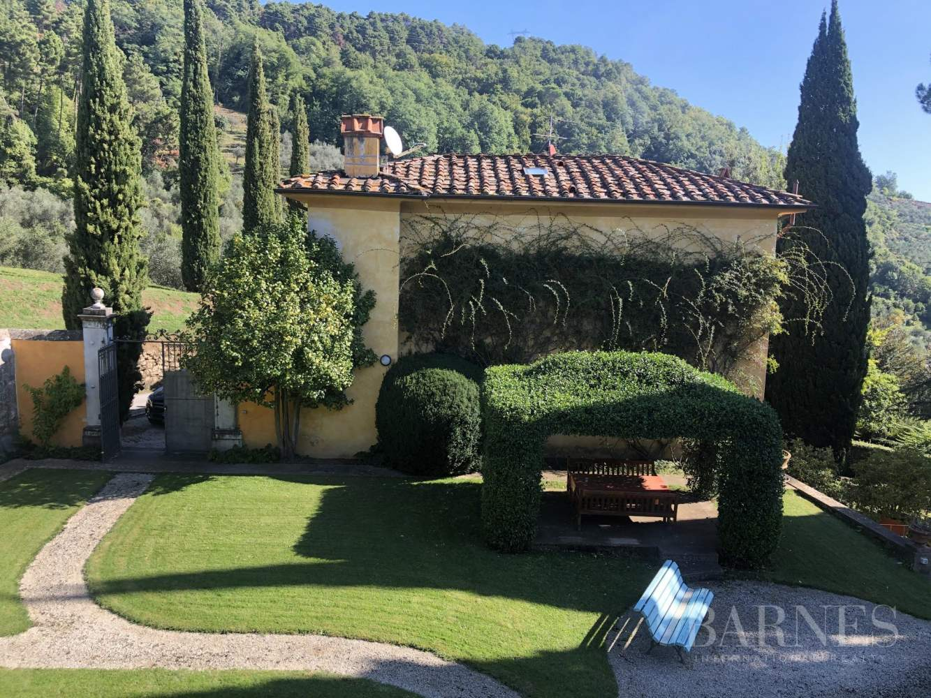 Camaiore  - Manor house 10 Bedrooms - picture 6
