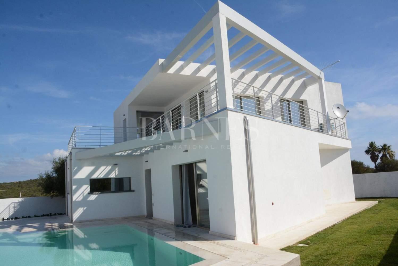 Golfo Aranci  - Villa 5 Pièces 3 Chambres - picture 1