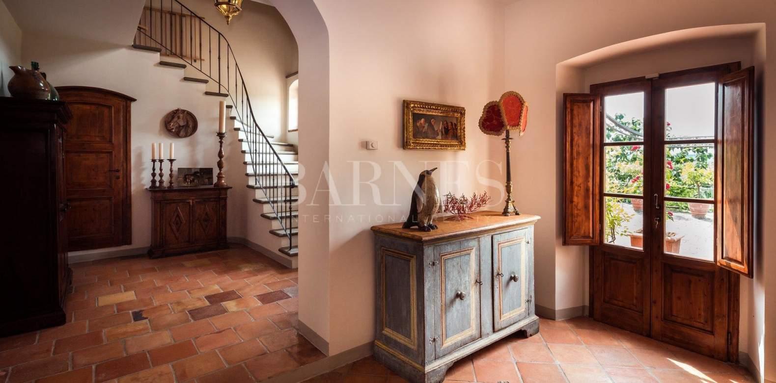 Barberino Tavarnelle  - Villa 10 Cuartos 9 Habitaciones - picture 12