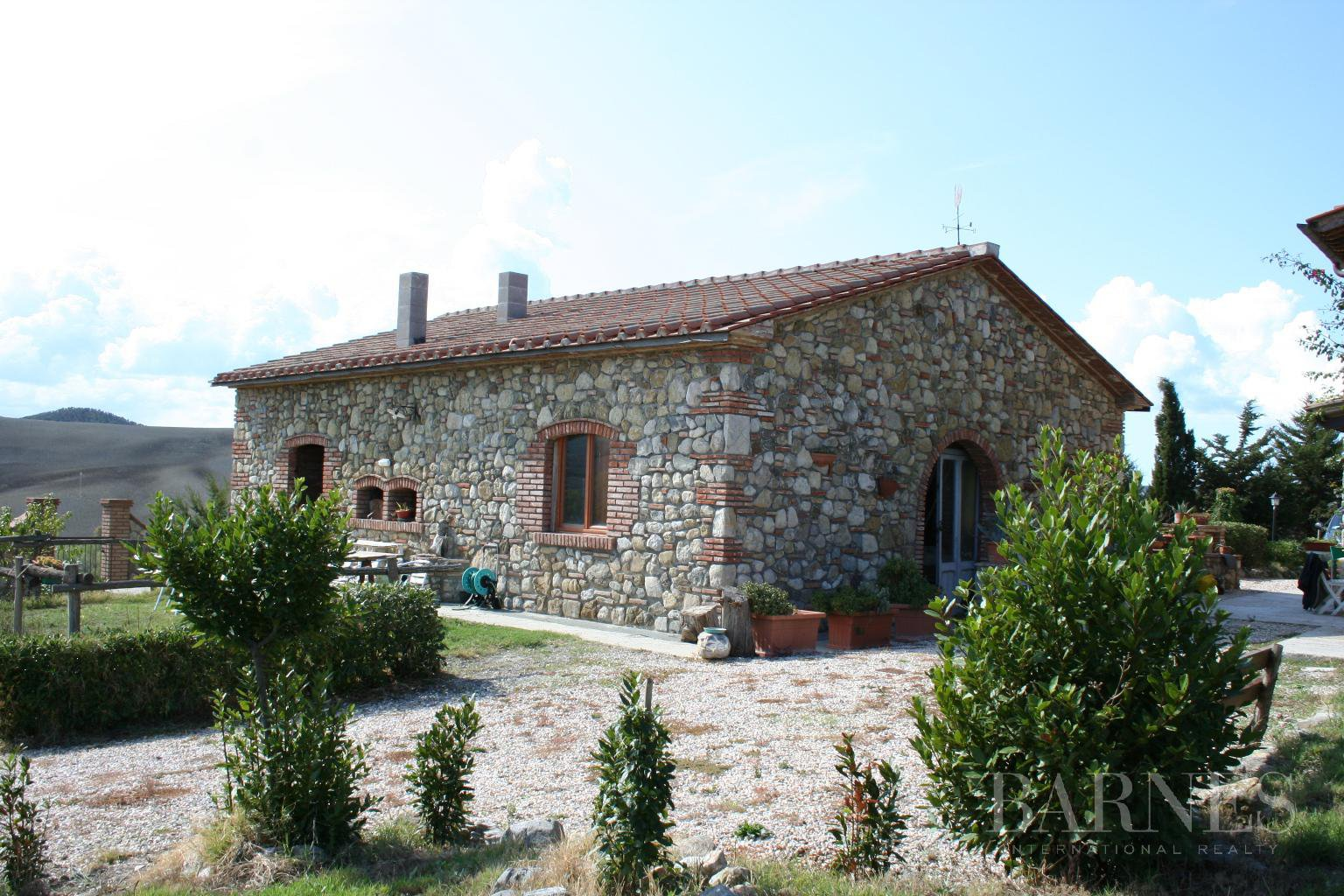 Santa Luce  - Villa 5 Bedrooms - picture 19