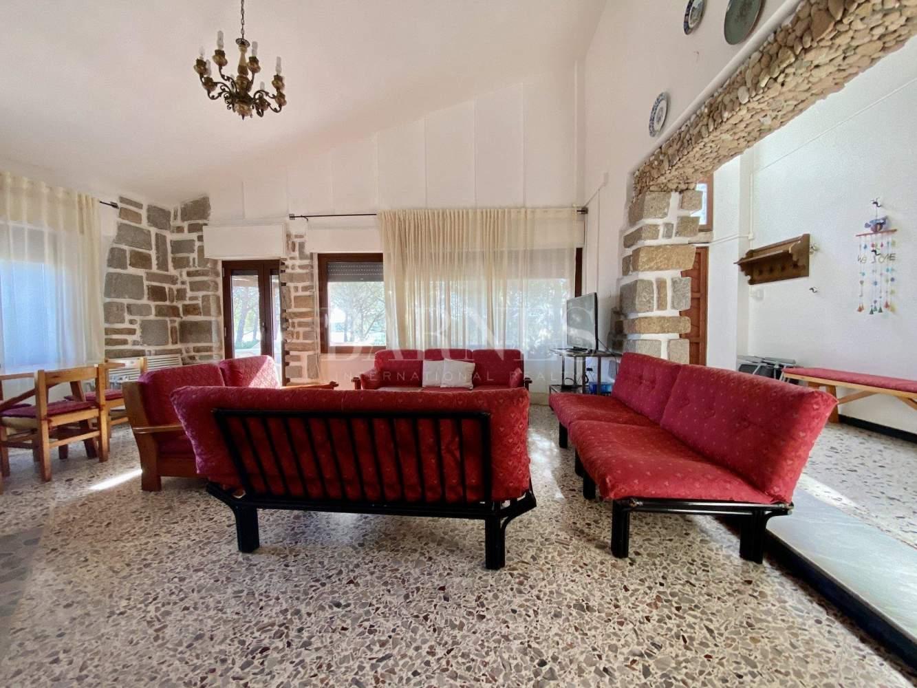Loiri Porto San Paolo  - Villa 6 Pièces 4 Chambres - picture 12