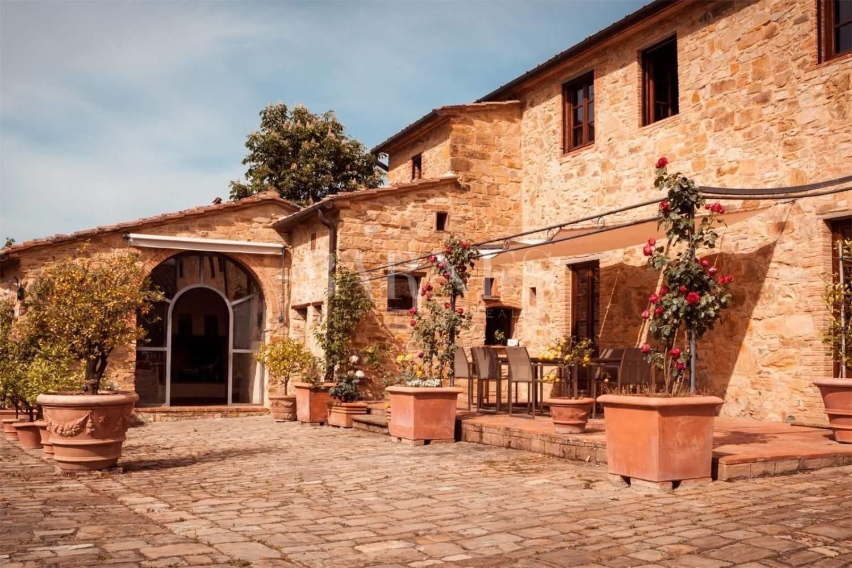 Barberino Tavarnelle  - Villa 10 Cuartos 9 Habitaciones - picture 17