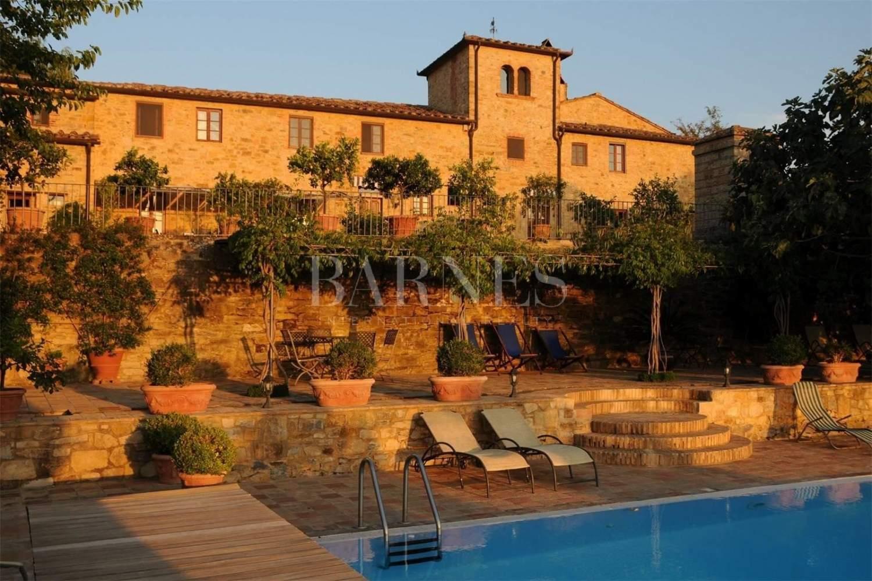 Barberino Tavarnelle  - Villa 10 Cuartos 9 Habitaciones - picture 1