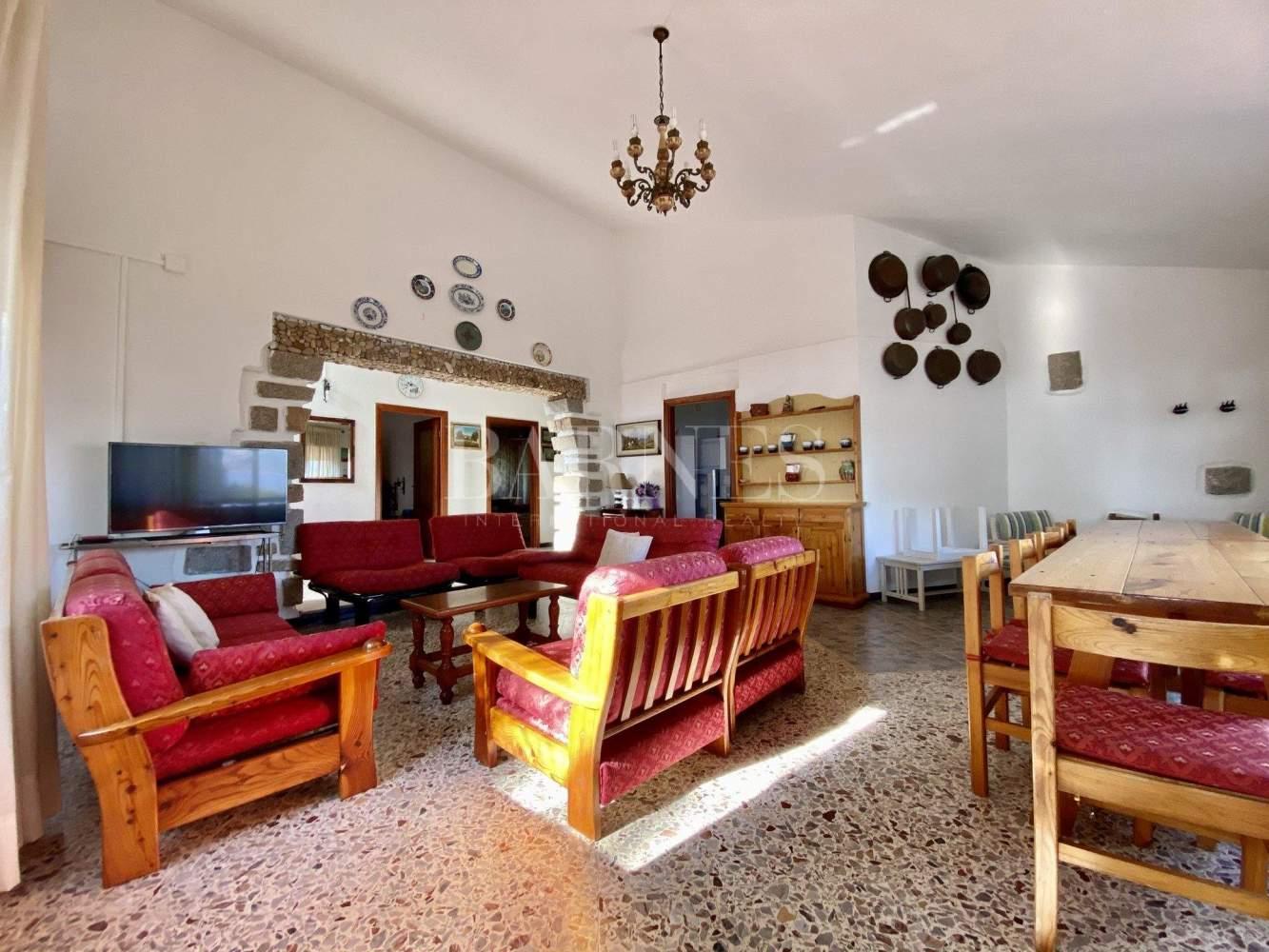 Loiri Porto San Paolo  - Villa 6 Pièces 4 Chambres - picture 11