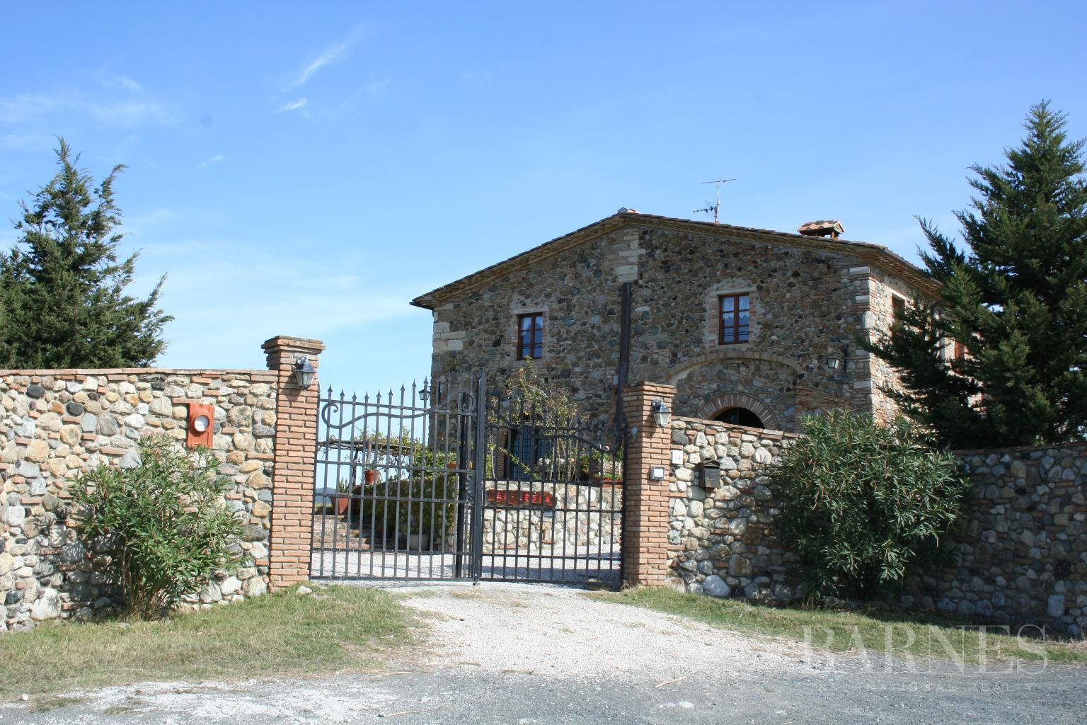 Santa Luce  - Villa 5 Bedrooms - picture 14