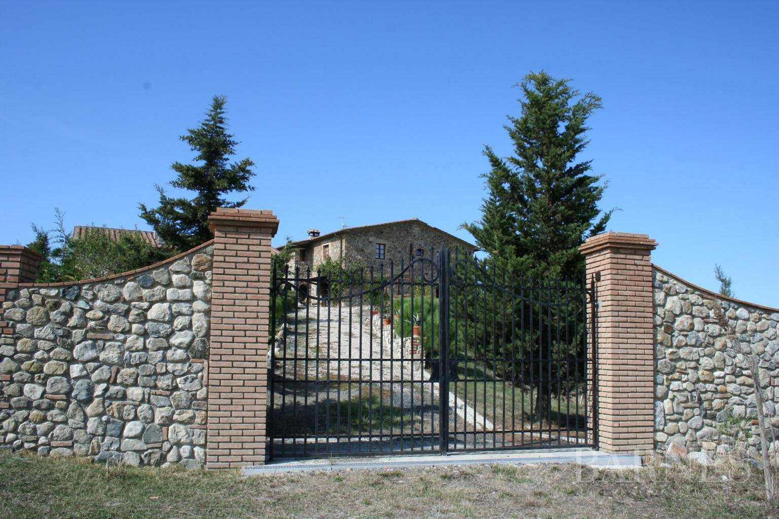 Santa Luce  - Villa 5 Bedrooms - picture 15