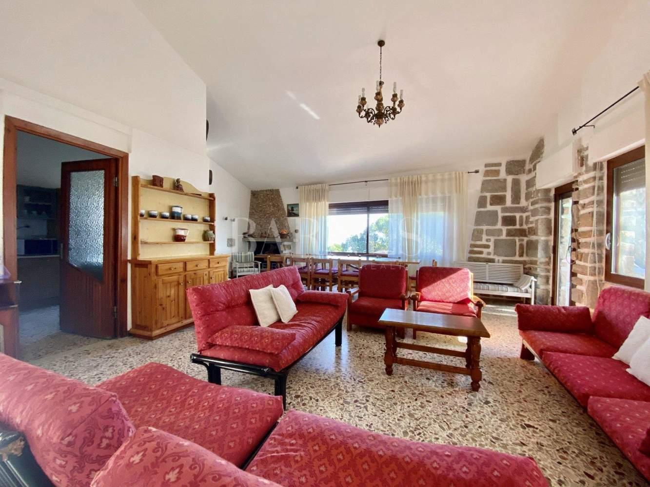 Loiri Porto San Paolo  - Villa 6 Pièces 4 Chambres - picture 8
