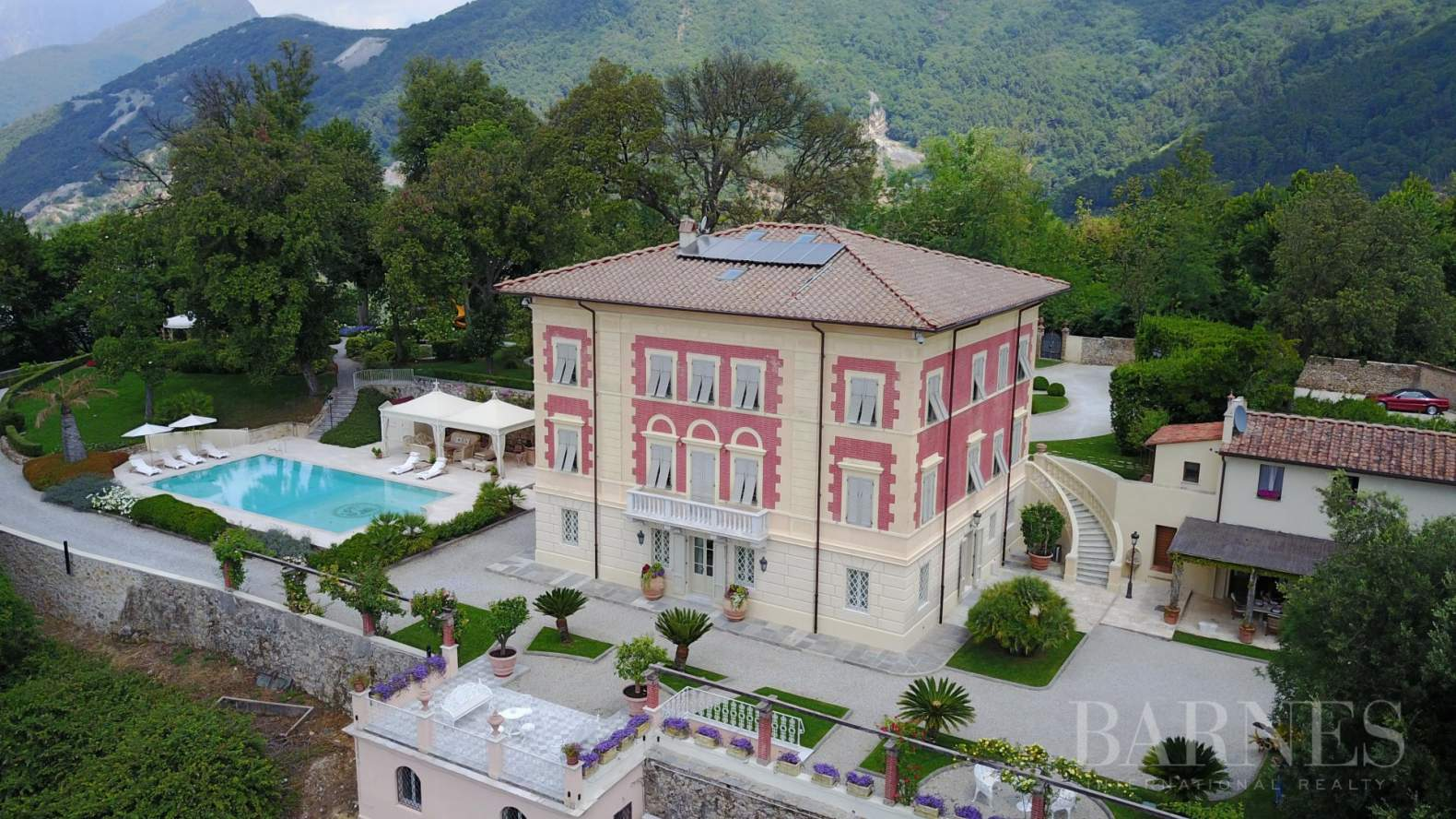Pietrasanta  - Villa 30 Pièces 12 Chambres - picture 3