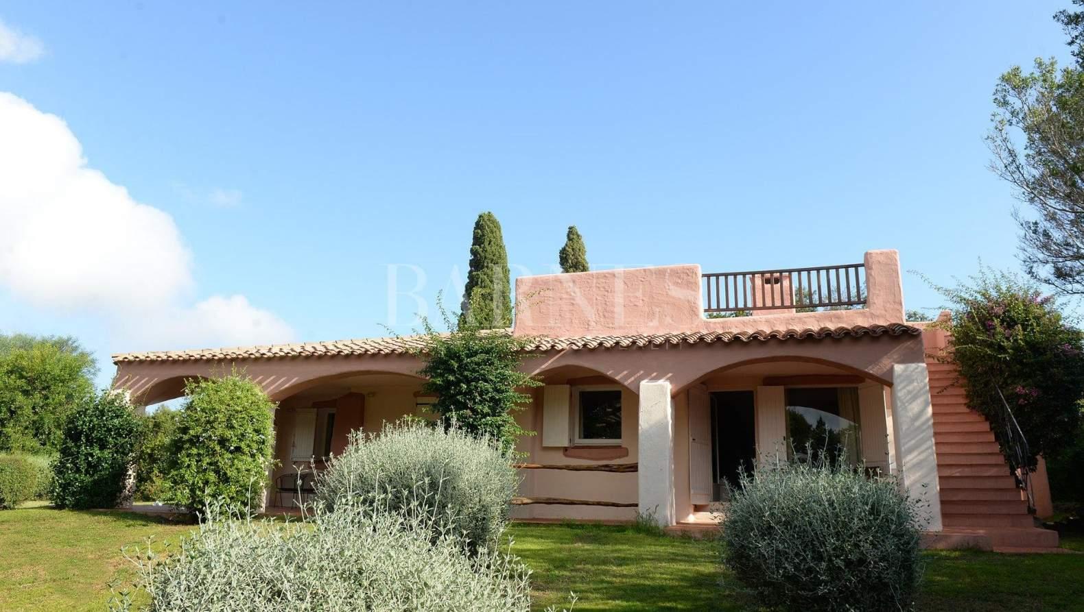 Arzachena  - Villa 6 Pièces 3 Chambres - picture 1