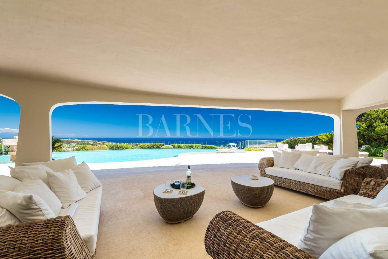 Porto Cervo  - Villa 6 Bedrooms - picture 1