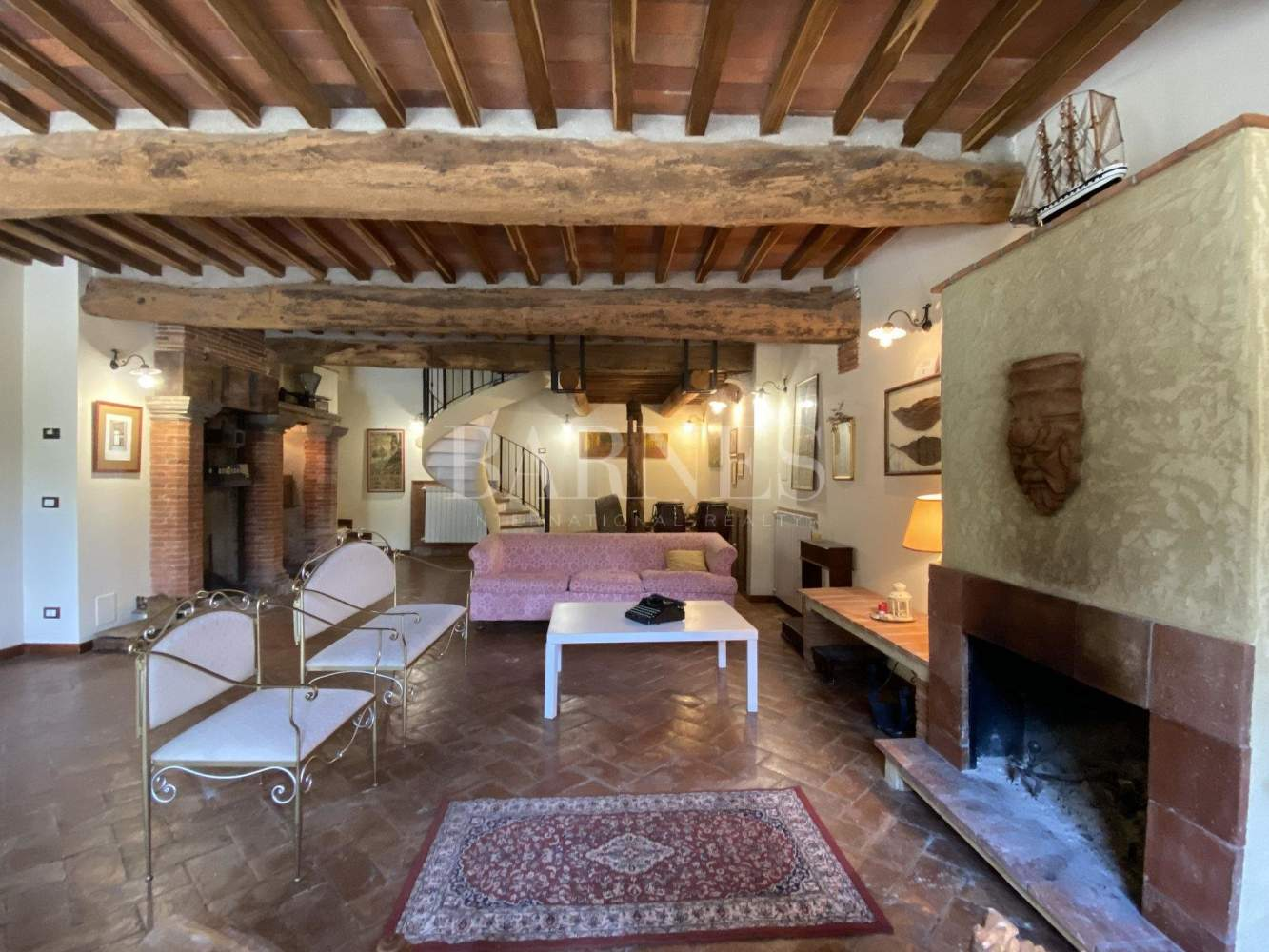 Lucca  - Cottage 4 Bedrooms - picture 1